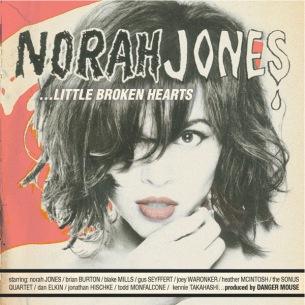 ノラ・ジョーンズがサスペンスのヒロインに! 新曲PV公開