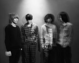 アート木下×テナー日向によるkilling Boy、東名阪レコ発ツアー