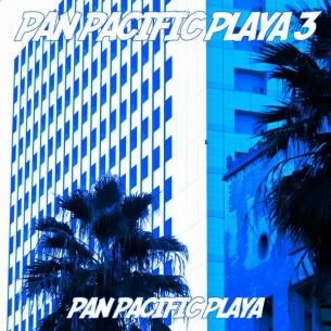 ハマのアーバン集団、Pan Pacific Playaがコンピ第3弾を配信
