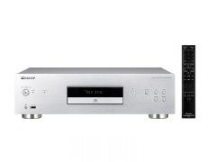 パイオニア、気軽にDSDディスクが楽しめるプレイヤーを発売