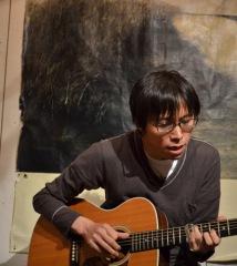 青山陽一、バンド編成で東名阪ツアー&自主企画の京都出張