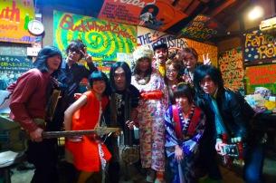 ソウル・フラワー・モノノケ・サミットと二階堂和美が共演ツアー開催