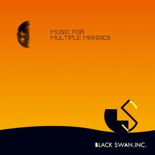 〈BLACK SWAN〉注目の第2弾EPにYoung Mason、hi-def、ERA参加