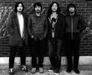 ソカバンの100人限定ライヴに奇妙礼太郎、DJ YOGURT出演