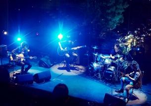 BAWDIES × 9mmが学園祭ツアーを開催、第一弾発表は名古屋商科大&学習院大