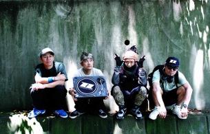 横浜のヒップホップユニットSTERUSS、4年半ぶりのアルバム『The Rap Messengers』を9月に