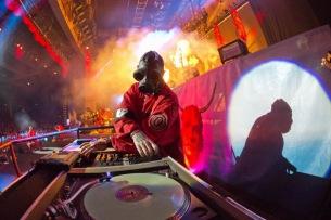 SlipKnoTのシドが3D音楽フェス開催! KYONO&DJ BAKU、DE DE MOUSEら出演