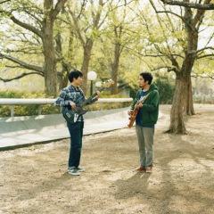 キセル、初冬の東名阪ワンマン・ツアー開催
