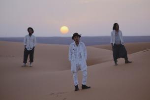 ACIDMAN、新シングルとライヴ作品のトレーラー映像公開