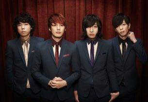 THE BAWDIES、2013年にバンド史上最大ツアー開催。発表第1弾で52公演