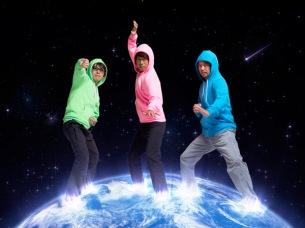 真心+民生の新ユニット〈地球三兄弟〉がシングル「呼びにきたよ」で11月デビュー