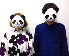50匹のパンダとLIVE PV撮影?! JaccaPoPツアー・ファイナル——OTOTOY編集部・和田ボンゴのぼんごボンゴニュース