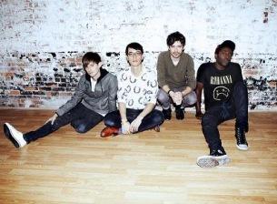最新アルバム『フォー』で復活を遂げたブロック・パーティー、待望のジャパン・ツアーが決定!