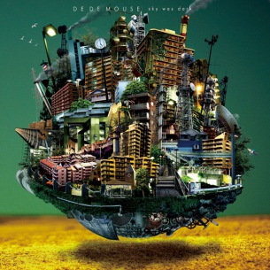 DE DE MOUSEの4thアルバムが高音質WAV音源でOTOTOY配信決定!