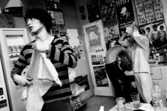 SuiseiNoboAz、DVD発売記念ライヴでほとばしりまくり――OTOTOY最速レポ