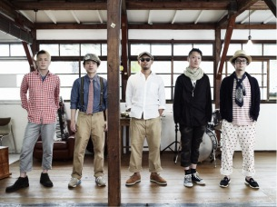 PE'Zが初の5大都市ツアー! 札幌、福岡を含む8公演を開催