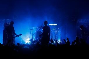 BRAHMAN、ツアー初日に来年2月の新作リリースを発表!