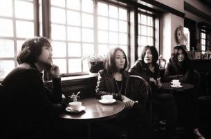 日本を飛び出し活躍するバンド、MONOの里帰り公演が決定