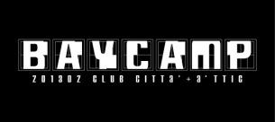 〈BAYCAMP 201302〉出演第2弾でrega、Predawn、0.8秒と衝撃。ら追加