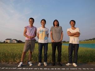 ソカバン、新アルバム発表直前! 週末の 〈 PACKaaaN!!! 〉で新曲披露も !?