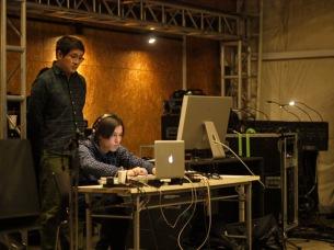 DE DE MOUSEが、世界に三台しかないDSDレコーダーで楽曲制作!! 配信に加え、トーク・イベント+試聴会も