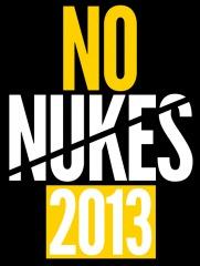 〈NO NUKES 2013〉今年も開催決定