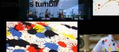 コーネリアスが「cornelius tumblr」を開設