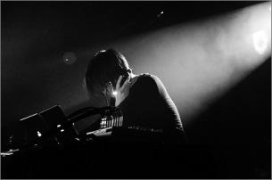 KASHIWA Daisuke、新海誠の新作映画で音楽を担当