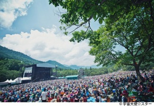 〈FUJI ROCK FESTIVAL'13〉第2弾で奥田民生、THE BAWDIES、MUMFORD & SONSなど