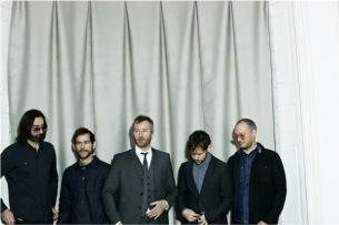 USインディの代表格、ザ・ナショナルが3年ぶりの新アルバムをリリース