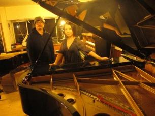 世武裕子、DSD録音のピアノ弾き語りシングルを2ヶ月連続でリリース