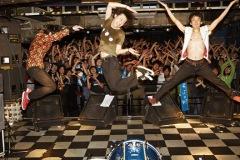 忘れらんねえよ、入魂の4thシングル『僕らパンクロックで生きていくんだ』リリース! 東名阪ワンマンも決定