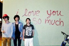 SuiseiNoboAzのメジャーデビューが決定、6月に新アルバムをリリース