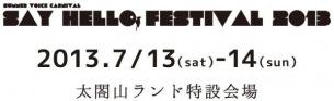富山の野外フェスにeastern youth、LITE、Crypt Cityら