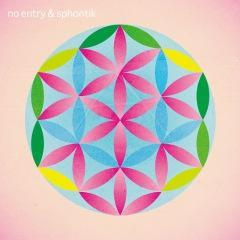 no entryとSphontikによるシングル曲『春』が配信限定でリリース