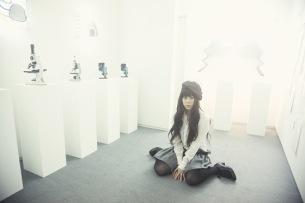 やくしまるえつこ、森美術館〈LOVE展〉で新作インスタレーション《LOVE+1+1》を発表