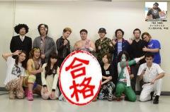 〈夏の魔物〉第3弾で川越シェフ、N'夙川BOYS、Negicco、奇妙礼太郎、影山ヒロノブの参戦決定