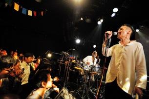 EP-4、5/18(土)リキッドルームで菊地成孔ら豪華ゲストを迎えイベント開催 21日には京都凱旋ワンマンも敢行