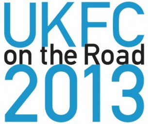 〈UKFC on the Road 2013〉にオウガ、LOST IN TIME、THE NOVEMBERSら