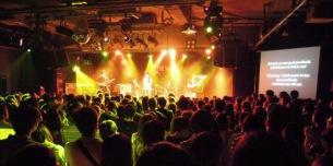 〈東京BOREDOM〉が台湾上陸、日台の若手バンドたちが激突