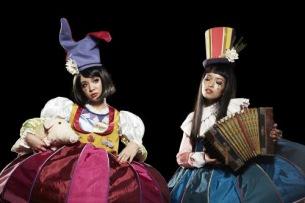 ライヴ・シーンを席捲する姉妹、チャラン・ポ・ランタンが初のライヴ・アルバムを限定生産でリリース