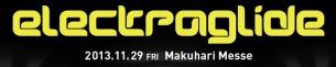 〈エレクトラグライド2013〉第1弾でジェイムス・ブレイク、!!!、MACHINEDRUMら