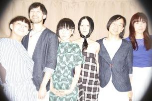 OOIOO、4年ぶりアルバム発売&レコ発ツアー開催