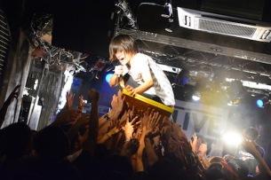 〈LIVE OCT extra〉でみせた東西若手バンドの共演をレポート——大阪便り