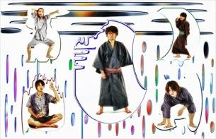 〈みそパニッククーデター〉でみせた4組のバンド共演——大阪便り