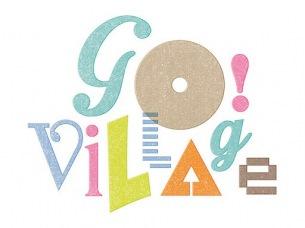 アメ村にヤバいメンツ集合の〈Go! Village〉タイムテーブル発表