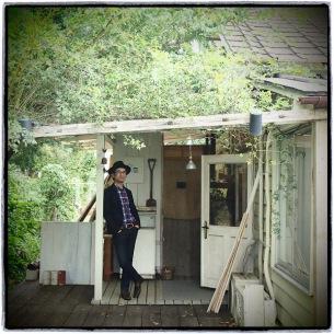 リクオが5年半ぶりのアルバム『HOBO HOUSE』をリリース、OTOTOY先行フリーDL実施