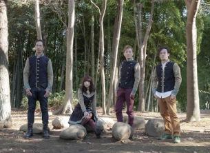 プー・ルイが松隈ケンタとバンド結成