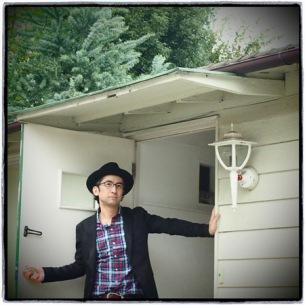 リクオ、来月発売のアルバム『HOBO HOUSE』より収録曲「光」のPV公開