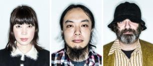 ジム・オルークの新バンド「カフカ鼾」、1stアルバム発売記念ライヴ開催